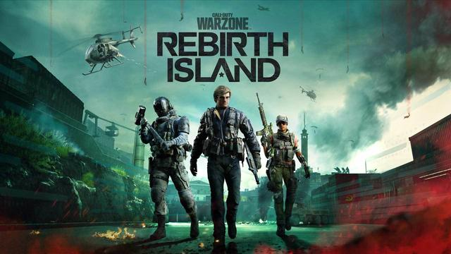 Rebirth Island