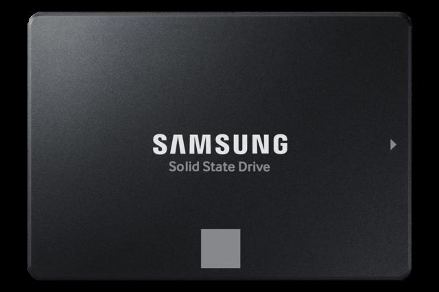 Samsung EVO 870