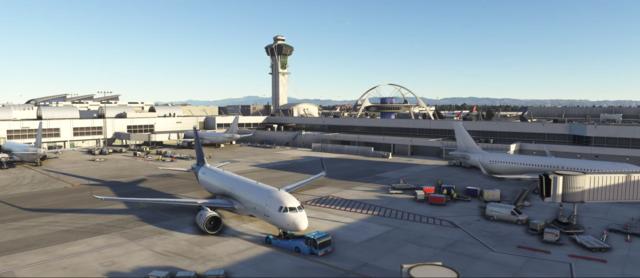 Next Microsoft Flight Simulator update will take the Netherlands in hand