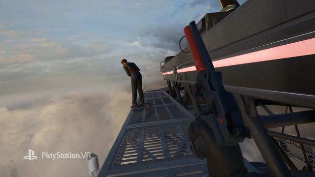 Hitman 3 in VR is too experimental