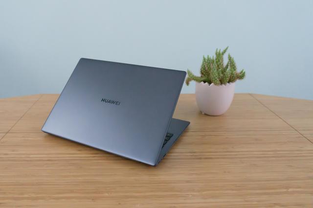 Huawei MateBook 14 2020 AMD