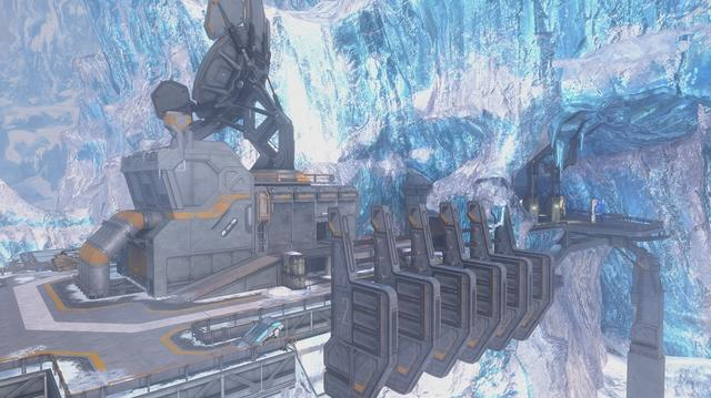 Halo 3 gets a new multiplayer map