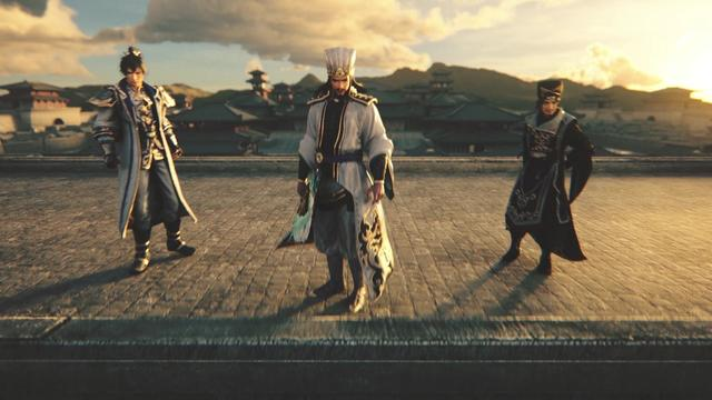Dynasty Warriors 9: Empires postponed indefinitely