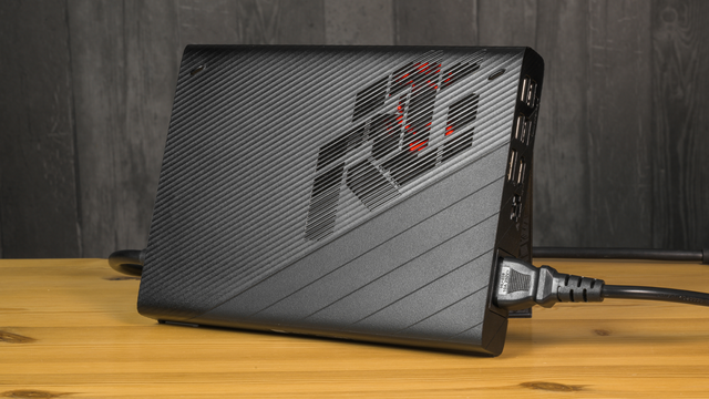 ROG Flow X13 is the most mobile monster laptop ever