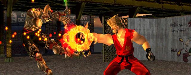 Tekken 3 and the Evolution of the 3D Fighter
