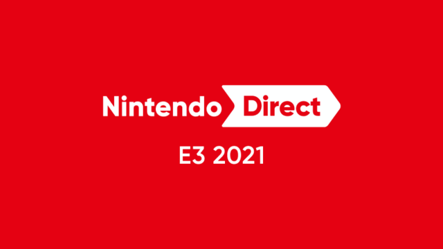 Nintendo will air an E3 Direct on Tuesday, June 15