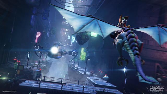 Ratchet &  Clank: Rift Apart is unbelievably beautiful