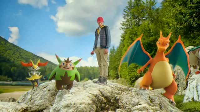 Pokemon film