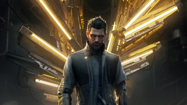 Deus Ex Mankind Divided