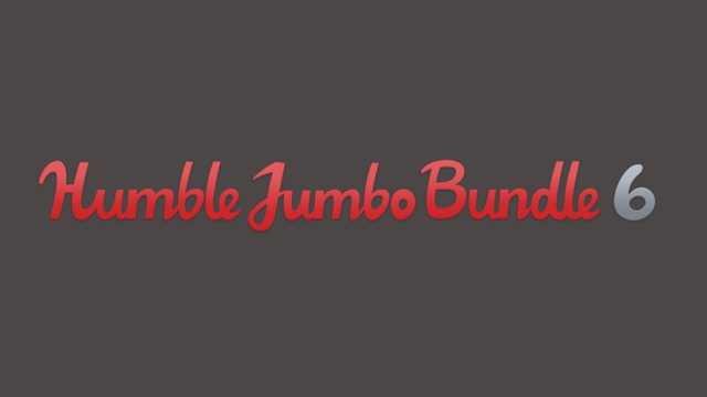 Humble Jumbo Bundle