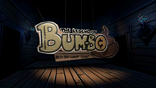Legend of Bum bo