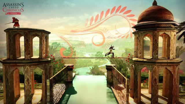 Assassins Creed India