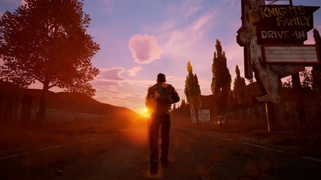 State of Decay 2 leak