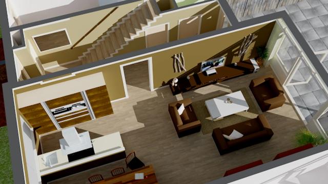 Ontwerp zelf je huis in 3d how to macworld for 3d programma huis ontwerpen