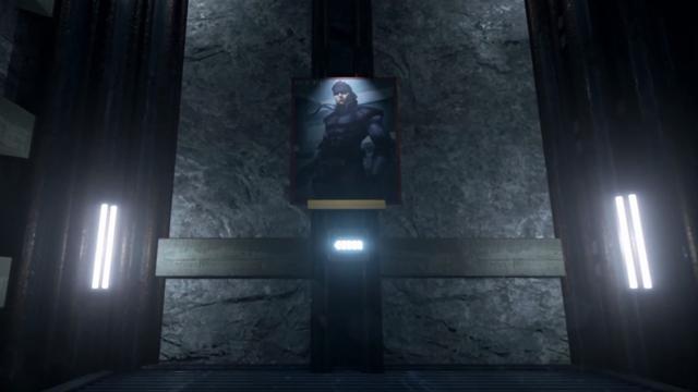 Metal Gear Fan Project