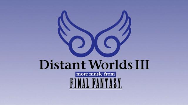Distant Worlds Final Fantasy
