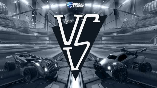 Versus Rocket league