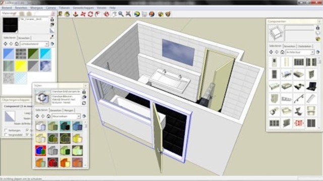 Badkamer Design Software How To Design A Tiny Bathroom Lu Essenziale Badkamerdesigner Logus