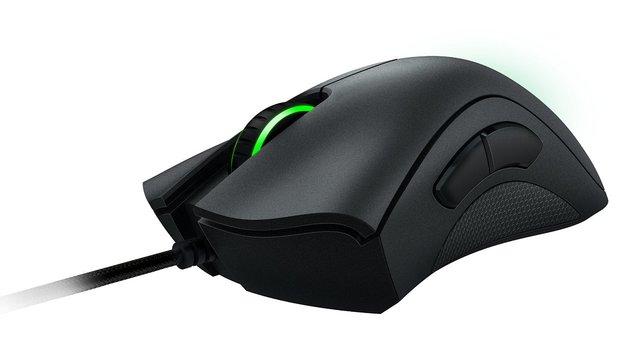 nieuwe muis kopen