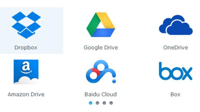 beste cloud-dienst