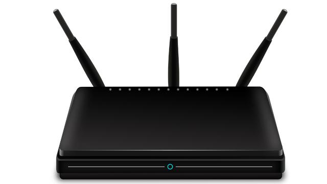 vpn op router