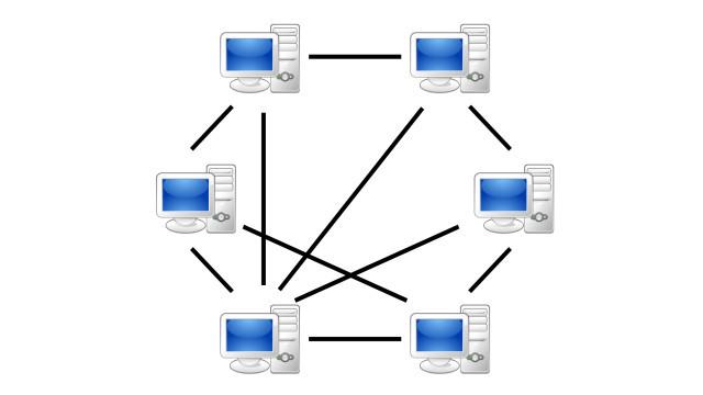 Netwerkanalyse met Fing