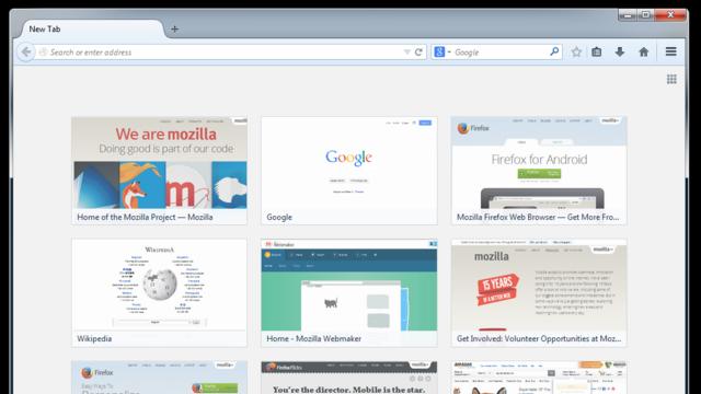 5 tips voor Firefox