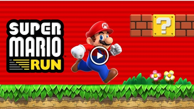 super mario run privacy