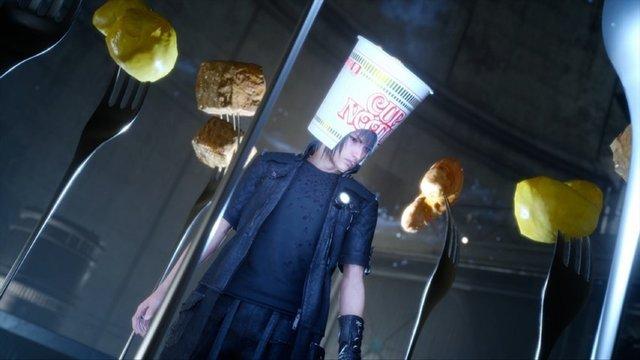 Noctis Noodles