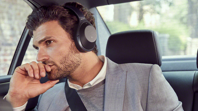 sony noise cancelling