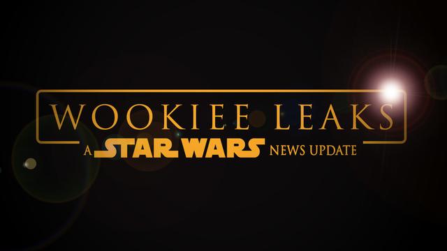 Wookiee Leaks