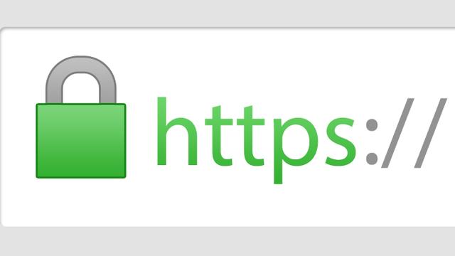 website beveiligen met https