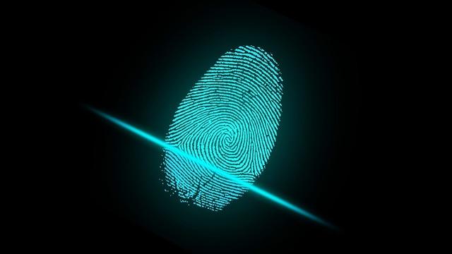 bescherming tegen fingerprinting