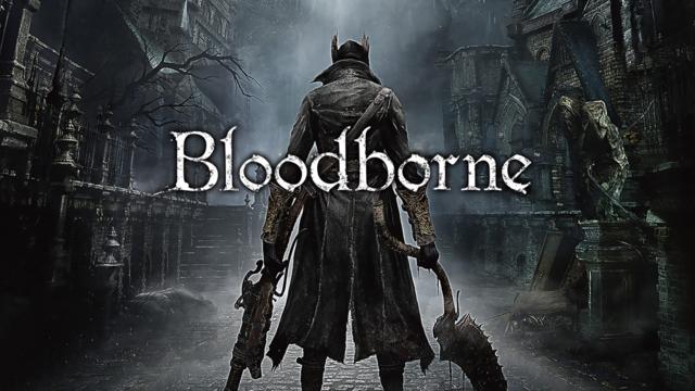 Afbeeldingsresultaat voor bloodborne