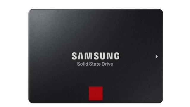Samsung SSD 860 PRO