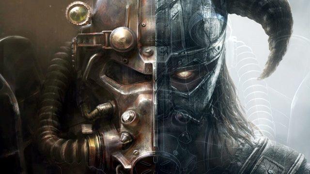 Skyrim, Fallout 4