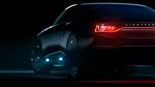 Lightyear One Elektrische Auto Op Zonnepanelen Algemeen Pcmweb Nl