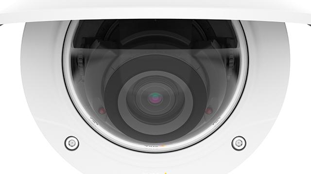 beste beveiligingscamera's