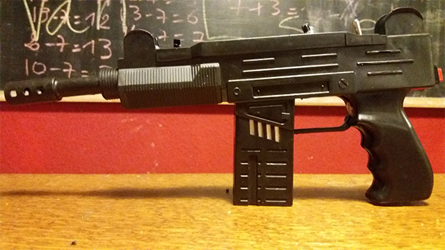 lasergame-geweer