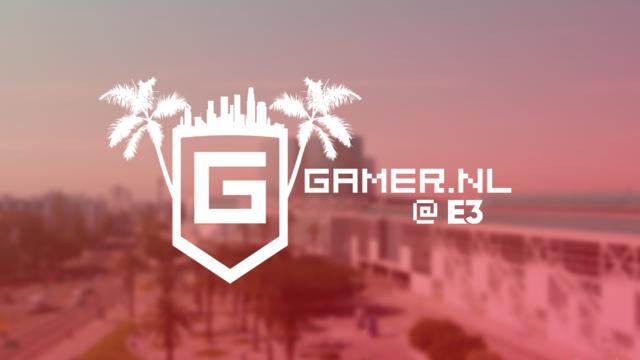 Gamer.nl E3