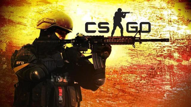 Counter strike Global global offensive