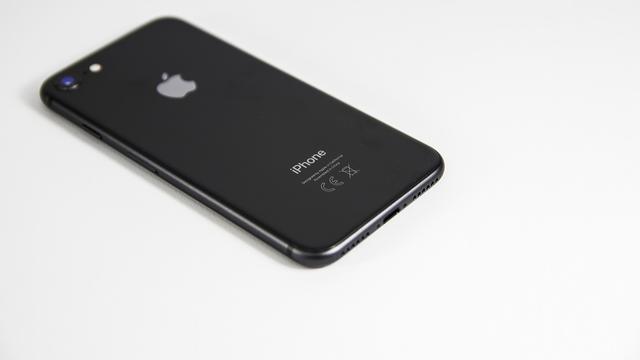 informatie overzetten iphone