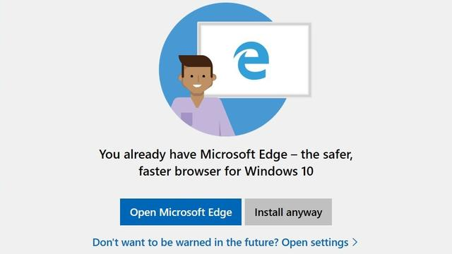 Microsoft, Edge, Chrome, Firefox, browsers, windows 10
