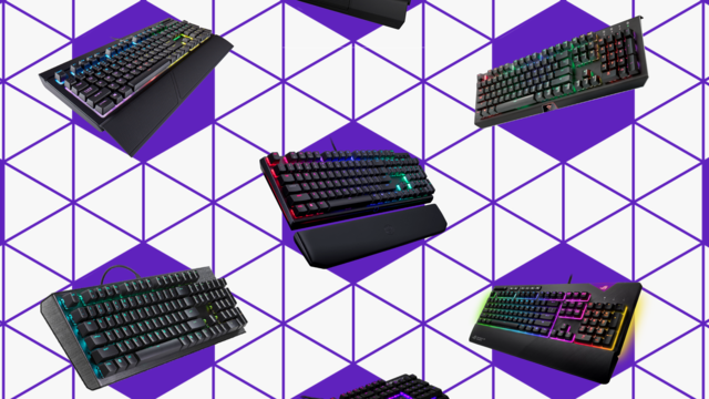 Keyboard review round up