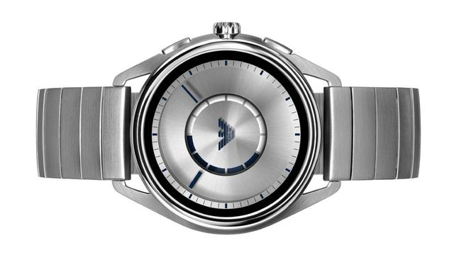 Emporio Armani Connected Matteo Gen 4 (ART5006)