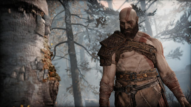 god of war