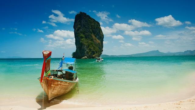 bangkok thailand vr