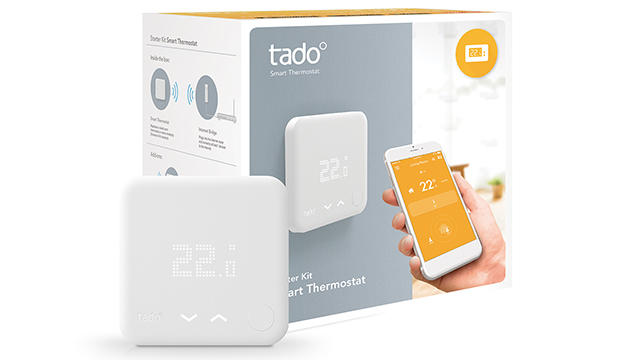 Tado Slimme Thermostaat review