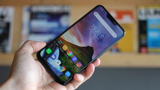 Asus Zenfone 5, smartphone, android