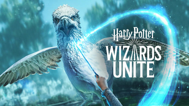 Harry Potter Wizards Unite